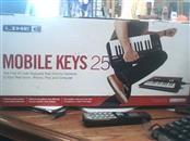 LINE 6 Equalizer MOBILE KEYS 25 MIDI